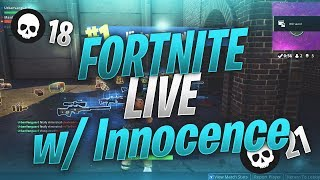 LATENITE FORTNITE WITH SUBS