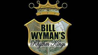 Watch Bill Wyman Love Letters video