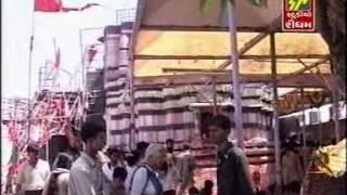 Rekha Rathod | Pava Te Gadh Mana Besana | Tu Kali Ne Kalyani Re Maa