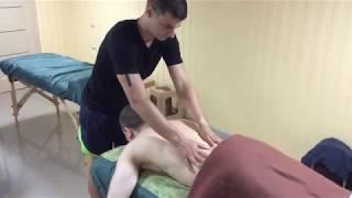 Обучение классическому массажу. Курсы массажа в Киеве(, 2018-05-07T18:13:27.000Z)