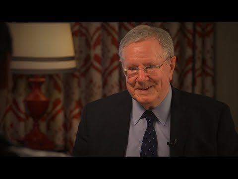Steve Forbes on Trump, Taxes, and 100 Years of Forbes Magazine