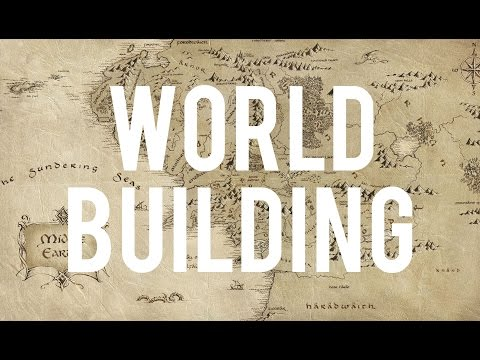 Middle Earth And The Perils Of Worldbuilding
