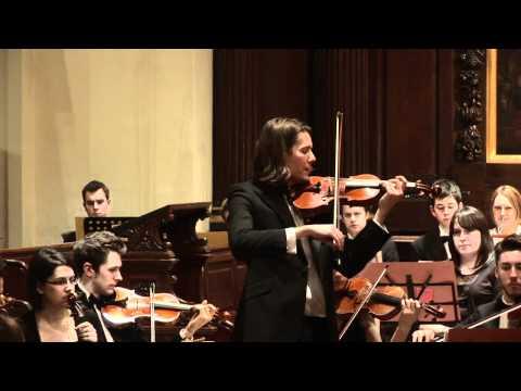 Méditationfrom Thaïs - Thomas Gould, Violin
