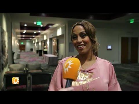 Glennis Grace is Nederland nog niet vergeten - RTL BOULEVARD