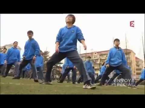 [Reportage] Shanghai, les meilleurs élèves au monde