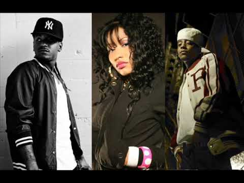 Lloyd ft. J. Holiday & Nicki Minaj - Take It Off
