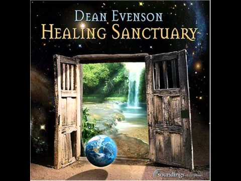 Dean Evenson - Peace Like A River