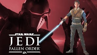 Star Wars Jedi: Fallen Order — Discussion