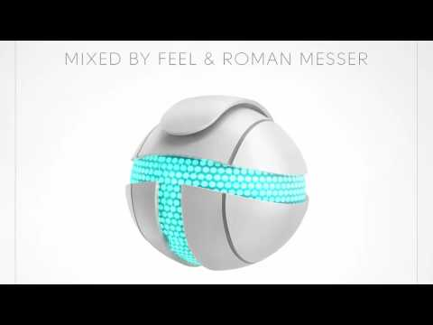 TranceMission 2017 - Mixed by Roman Messer