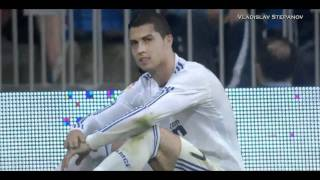 Cristiano Ronaldo - If you feel my love