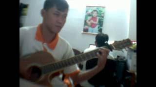 Thương hoài ngàn năm guitar - Trung Nguyễn bolero