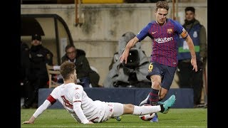 Barcelona vs Levante Live , TV channel, kick off time and team news for Copa del Rey