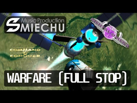 Frank Klepacki - C&C - Warfare (Full stop) - Cover by Smiechu