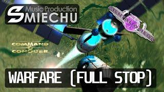 Frank Klepacki - Warfare (Full stop) [Cover by Smiechu] - Red …