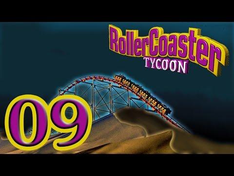 RollerCoaster Tycoon: Deluxe #9 |