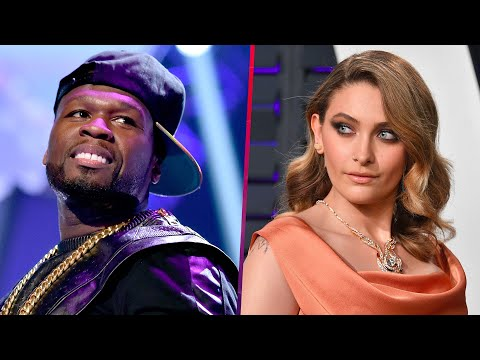 Paris Jackson Claps Back At 50 Cent For Arguing That Chris Brown Is Better Than Michael Jackson