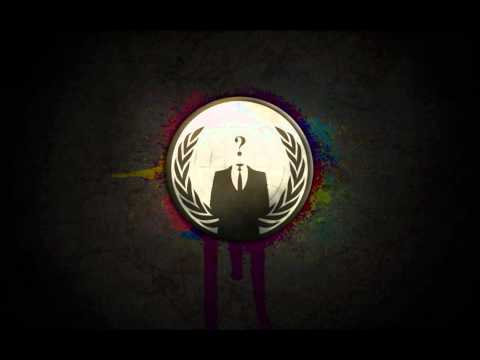 Anonymous - 2011 Message