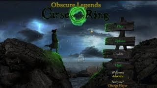 Obscure Legends: Curse of the Ring Gameplay & Free Download | HD
