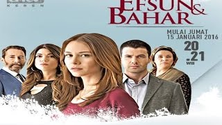 Video Drama Turki  ANTV - Efsun & Bahar download MP3, 3GP, MP4, WEBM, AVI, FLV Juni 2017