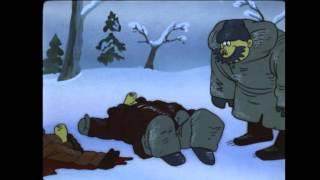 Топор/ The Axe (1994)