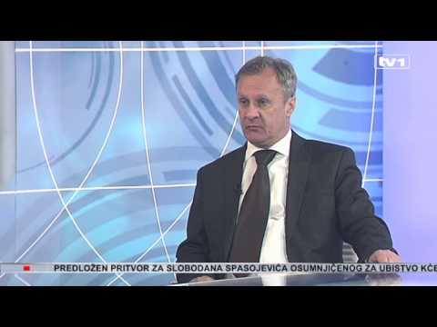 Gost Dnevnika - Suad Zeljković,premijer KS