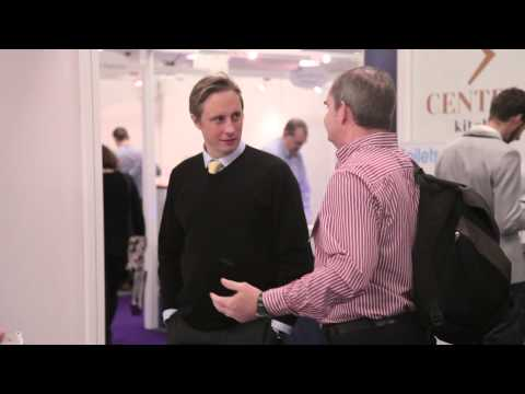 The Higher & Further Education Show 2014