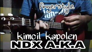 Download lagu NDX A K A Kimcil Kepolen Cover Ukulele MP3