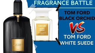 Tom Ford Black Orchid vs Tom F…