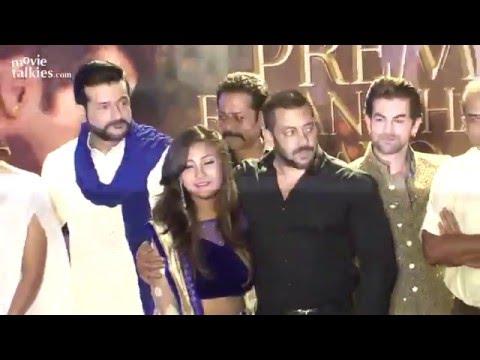 Prem Ratan Dhan Payo Movie Promotions 2015 | Salman Khan, Sonam Kapoor
