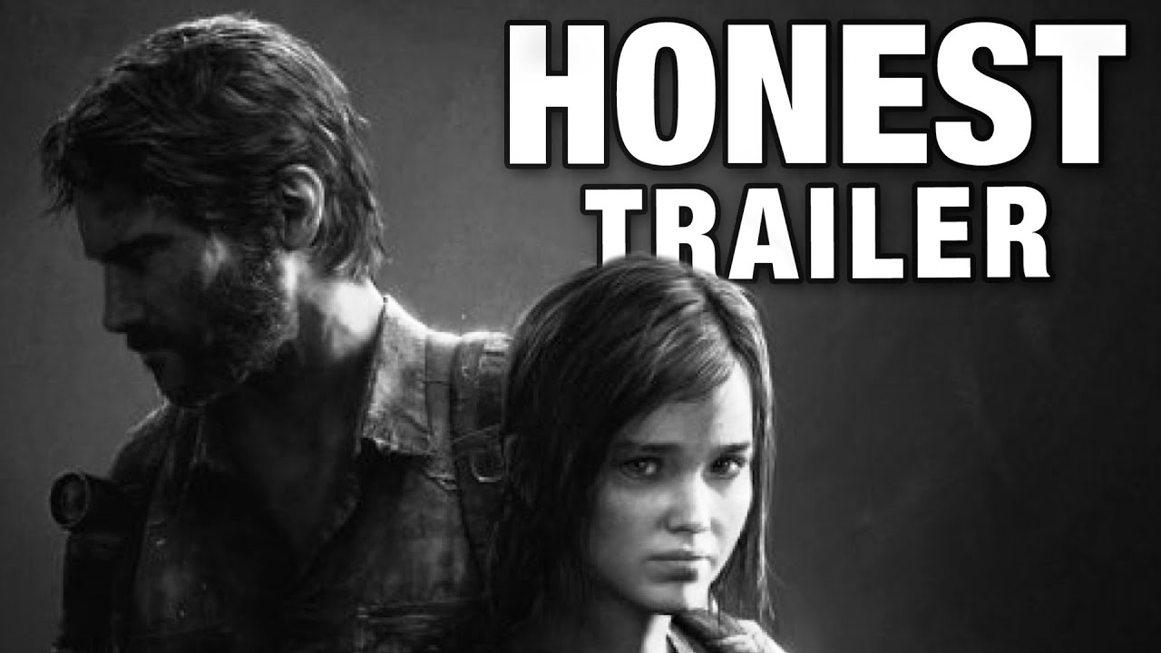 Download THE LAST OF US (Honest Game Trailers)