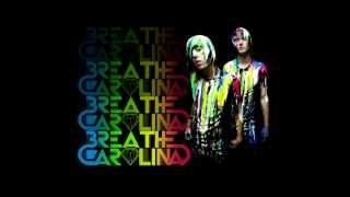 Breathe Carolina - Edge Of Heaven