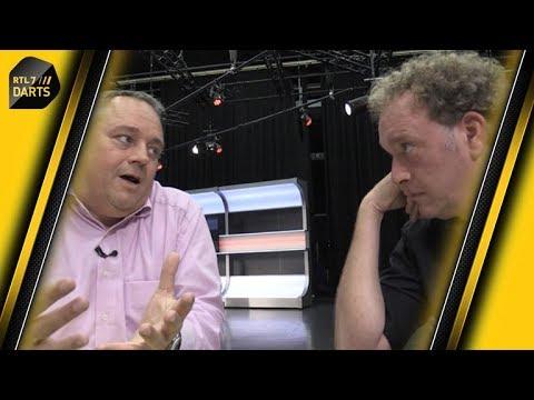 Komt Van Peer ooit nog van darteritus af!? - RTL 7 DARTS INSIDE
