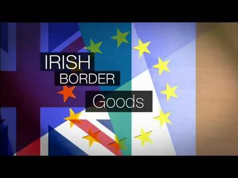 Brexit fallout: Northern Ireland, no border, no customs checks, no way
