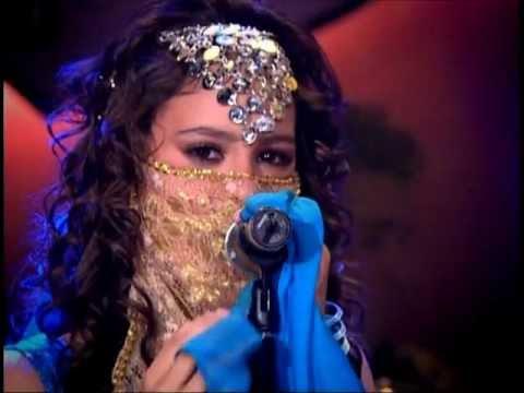 Danna Paola - El Primer Día Sin Ti (Vídeo Oficial)