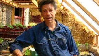 Permaculture on a Canadian Farm -  Part 1 of 2