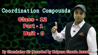 Chemistry for IIT-JEE
