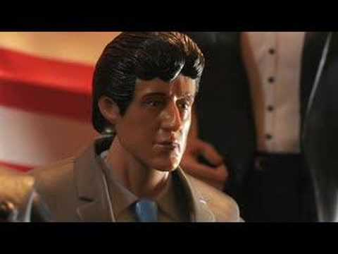 ROCKY IV in  Figures