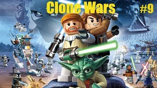 The Secret Weapon (Lego Star Wars III #9)