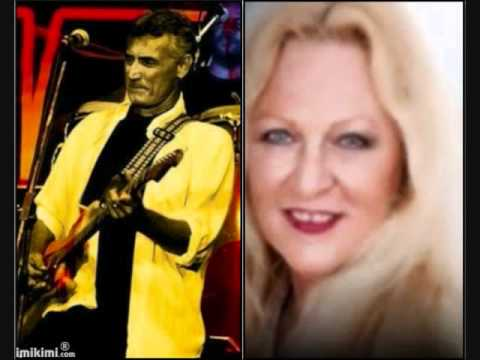 Daniel Costello Duet with Toni Wille - Tell me Baby