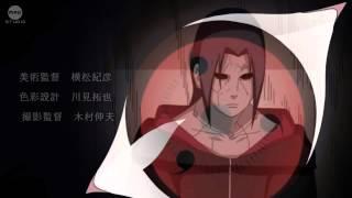 【MAD】 Naruto Shippuuden Opening [Haruka katana - no regret life]