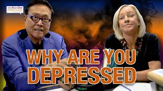 Find Out Why Self-Help Is An illusion -Robert Kiyosaki and Mark Manson