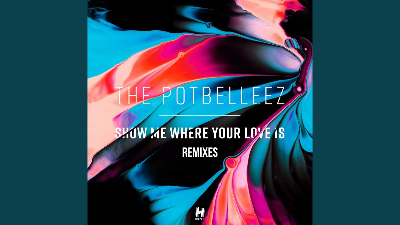 Download Show Me Where Your Love Is (PBZ House Dub)