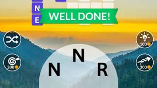 Wordscapes Level 330 Answers