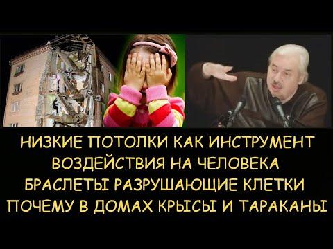 Н.Левашов: Как низкие