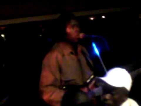Musa Juma + Limpopo Live Eldoret