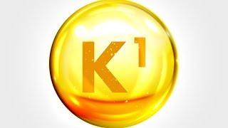 K24 vs k vitamina 1