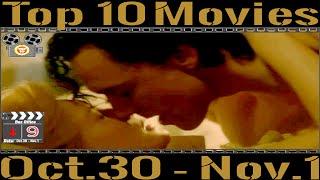 Video Top 10 Movies - Box Office, Oct.30 - Nov.1, 2015 download MP3, 3GP, MP4, WEBM, AVI, FLV November 2018