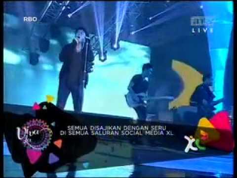 NOAH - Raja Negeriku - Viva La Vida ANTV 17-03-2013