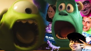 How To SUCC Monsters C0C University