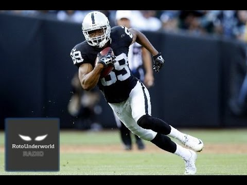 Raiders WR Amari Cooper is a strong buy in fantasy football leagues in 2017